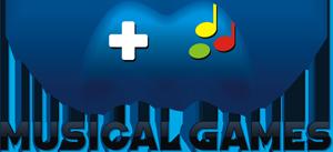 Jogos Musicais - Aprendizagem Musical - Games